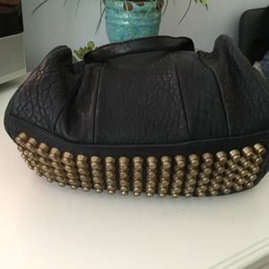 Alexander Wang 'Rocco Antique Brass'