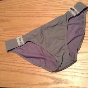 NWOT George women's bikini separates bottoms