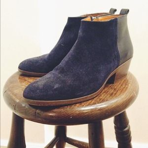 "Madewell's ""the charley boot"""