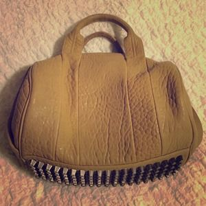 Alexander wang Rocco in tan