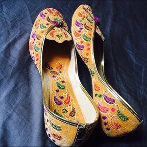Shoes - Heer Ranjha Jutti