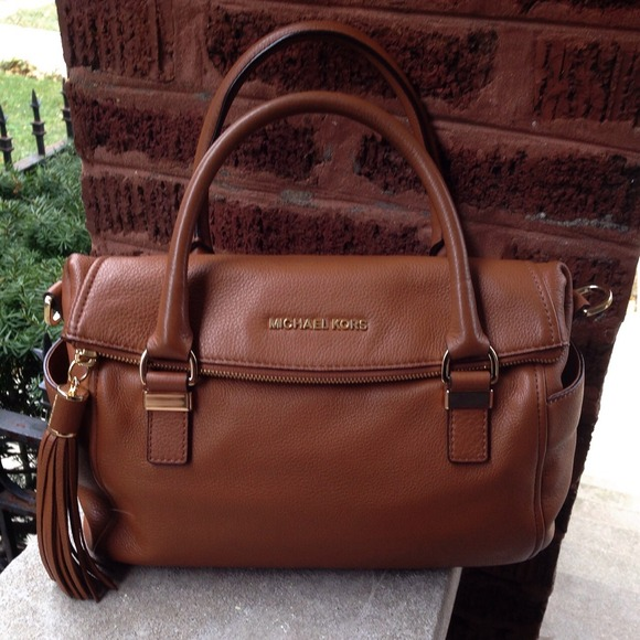 Ireland Michael Kors Weston Totes - Listing Last Chance Michael Kors Weston Bag 546c5d9bfb666a72bc42ecaa