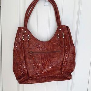 2f379565ee Red rock Bags - Red rock handbag