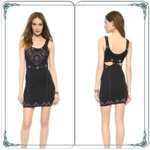 HP 1/23/15Free People bodycon dress