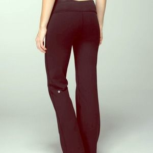 Lululemon Astro Yoga Pants!!