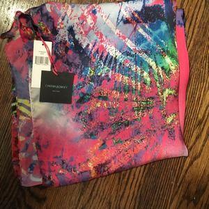 57 cynthia rowley accessories cynthia rowley scarf