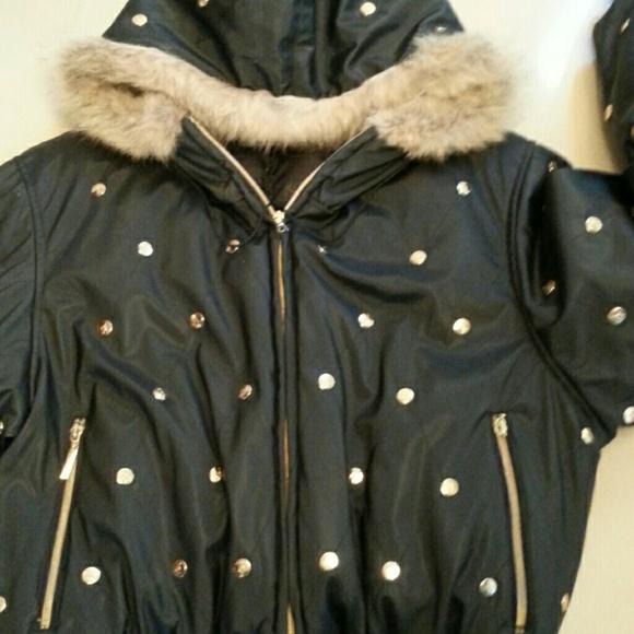 a1f0e1d4c918 Baby Phat Jackets   Coats