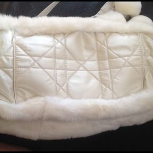 More pics of Dior bag
