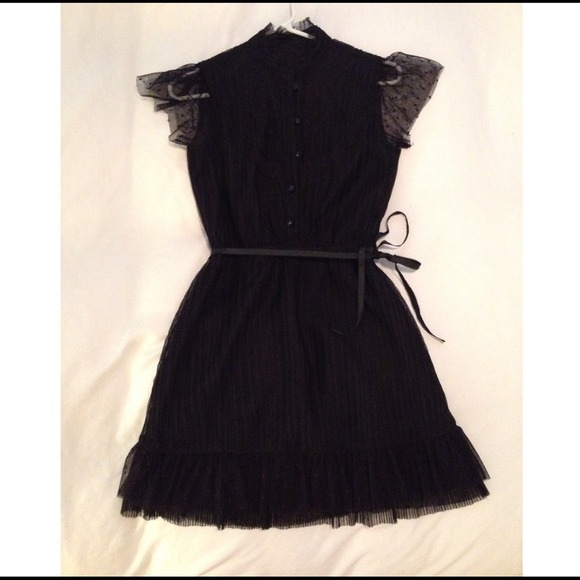 44% Off Anna Sui Dresses & Skirts