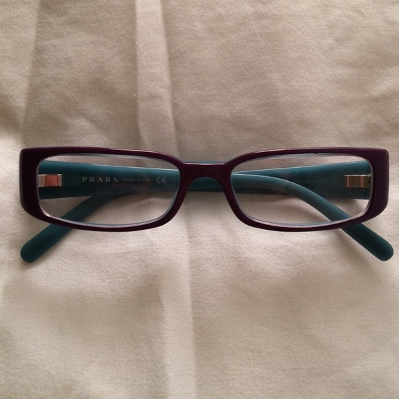 90b1e644eaae AUTHENTIC PRADA Reading Frames. M 546d39fde75a624c4800b166. Other  Accessories ...