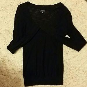 Sweater shirt from EXPRESS never worn