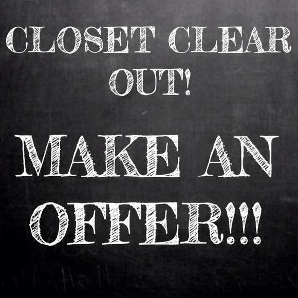 MAKE ME AN OFFER 💥💥 All sizes from Nonee's closet on Poshmark - photo#19