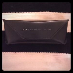Marc Jacobs Glasses Case
