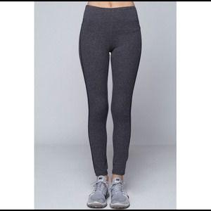 de5fec8d4b91be Pants | Small Grey Yoga Activewear Sports Workout | Poshmark