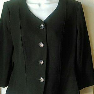 Armani Collezioni Jackets & Blazers - Armani Collezioni Women's Blazer