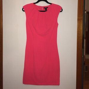 PONK SLEEVELESS DRESS