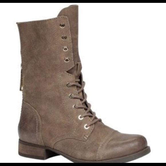 ace09145c7 ALDO Shoes | Brooklyn Combat Boots | Poshmark