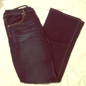 NWOT Anthro jeans