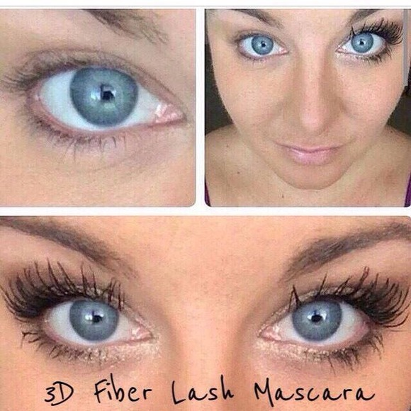 younique younique 3d fiber lash mascara from jamie 39 s. Black Bedroom Furniture Sets. Home Design Ideas