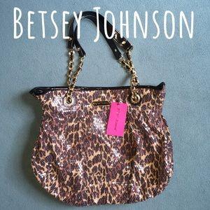 Betsey Johnson PurseNWT