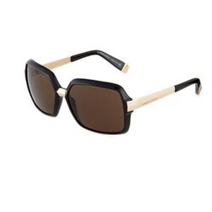 Dsquared2 Women's Square Sunglasses