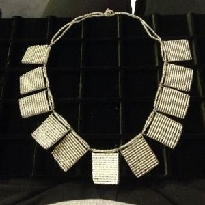 Maasai beaded necklace for sale