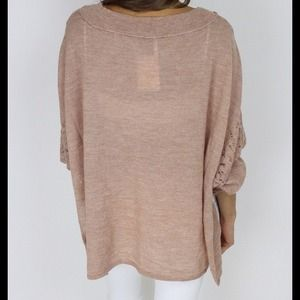 92186fc539985 FP Sweaters - RESERVED BUNDLE FLASH SALE Free People Oversized