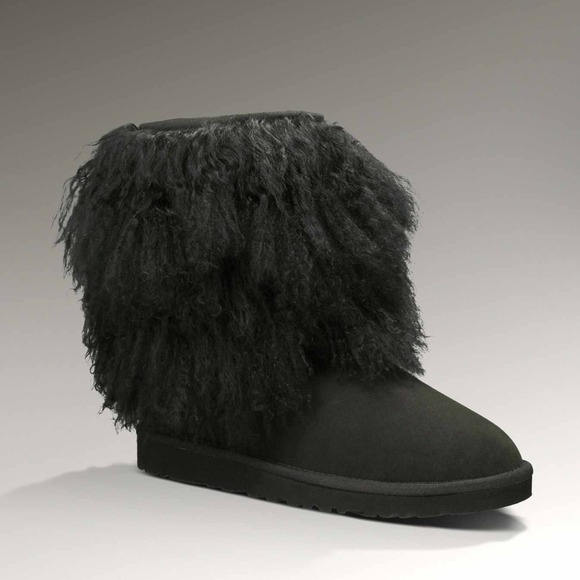 26 Off Ugg Shoes 🎀authentic Ugg Mongolian Lamb Fur