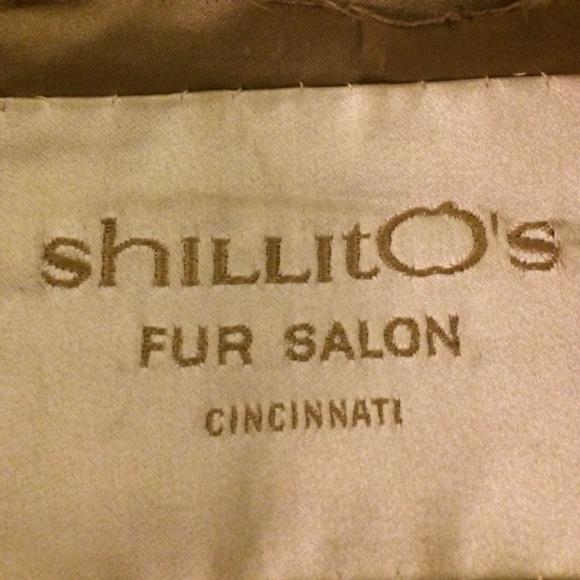 Shillitos cincinnati fur salon vintage mink stole from for Absolutely flawless salon