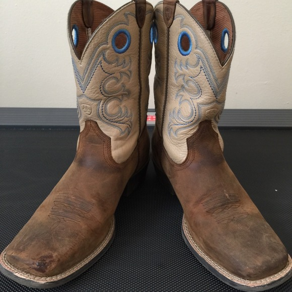 35% off Cavenders Other - Cavenders Ariat Boots. from Becky's ...