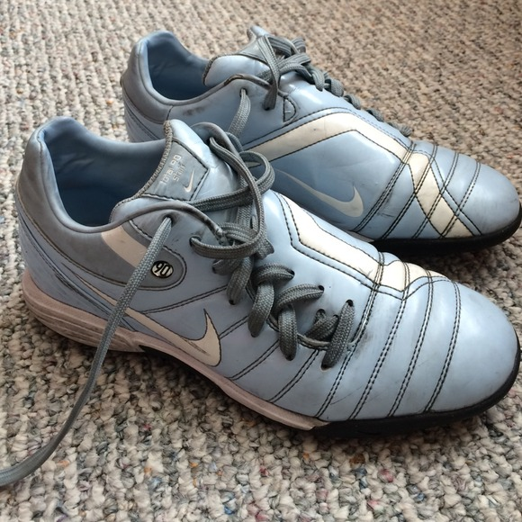2f9d0e4c8e03 Nike total 90 women s soccer shoes (turf). M 5470d70b79207421dc07527e