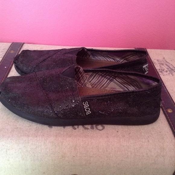 Skechers Bobs Noir OAocB2S