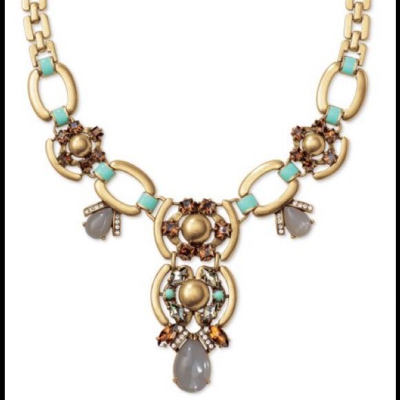 58 stella dot jewelry stella dot livvy necklace