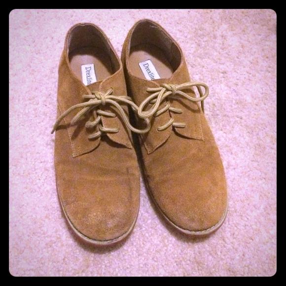 Men S Drexlite Shoes