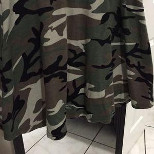 Charlotte Russe Skirts - Camo skirt