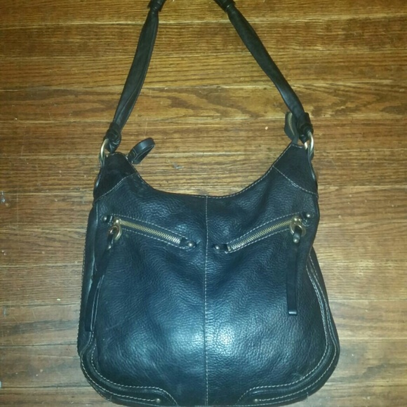 Lamarthe Bags Paris Leather Purse Poshmark