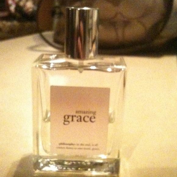 Perfume  Amazing Grace