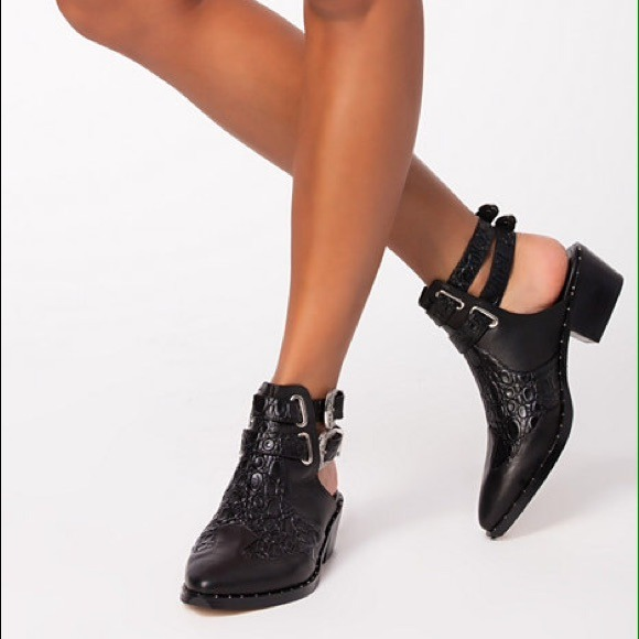 66% off Senso Boots - Senso Levi ankle boot schutz jeffrey ...