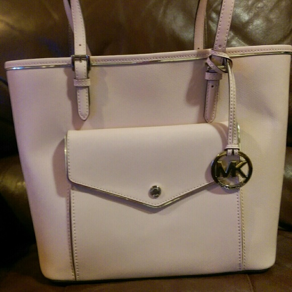 Michael Kors Bag light pink 5dbabdc5082c3