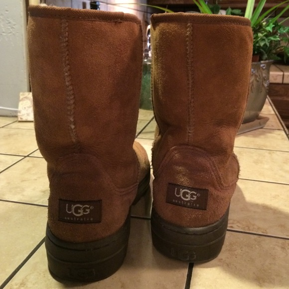 22d2f646f39 Thick sole uggs
