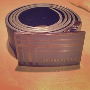 Antony Morato Accessories - Antony  Morato Belt