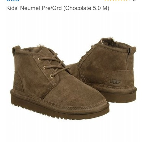 28f8322991c LOOKING FOR UGGS NEUMEL IN KIDS SIZE 4