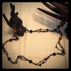 Want to make a statementnecklace