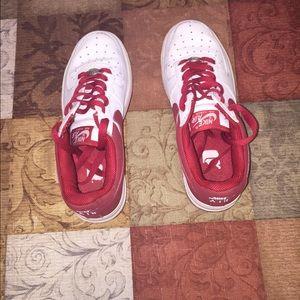 Nike Shoes - Air F1