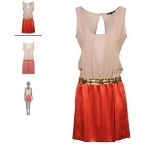Brian Dales Dresses & Skirts - NWT BRIAN DALES  GORGEOUS DRESS Sz.6