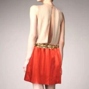 NWT BRIAN DALES  GORGEOUS DRESS Sz.6