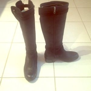 UGG Boots - Like New UGG Riding Boots