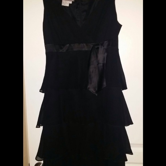 Dresses Conservative Little Black Dress Poshmark
