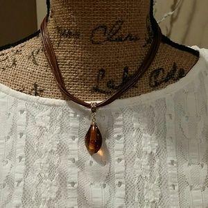 Lia Sophia Jewelry - SPRING SALE ♡  Lia Sophia Necklace New/tag/ box.