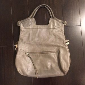 Foley + Corinna Tote - Mid City - Grey